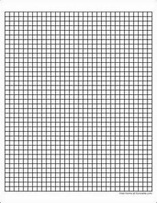 1 Square Per Inch Graph Paper Heavy Line Graph Paper 4 Squares Per Inch Paper