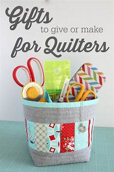 diy projects for gifts 50 gift ideas for quilters diary of a quilter bloglovin