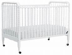 davinci lind 3 in 1 convertible crib in white decorist