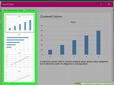 Create A Chart In Excel How To Create A Graph In Excel With Download Sample Graphs
