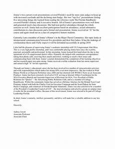 How To Write Law School Letter Of Recommendation Law School Letter Of Recommendation