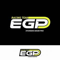 Racing Logo Design Bold Playful Racing Logo Design For Egp Racing Team By