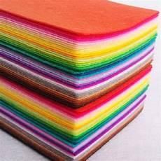 fabric crafts felt 80 pieces felt fabric for scrapbooking diy handmade sewing