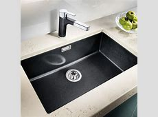 Blanco SUBLINE 700 U Undermount Kitchen Sink   Sinks Taps.com
