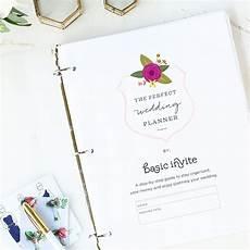 Wedding Planning Printables Wedding Planner Printable By Basic Invite
