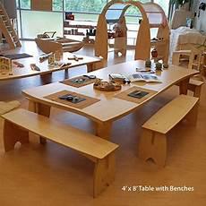 Preschool Furniture Natural Pod Inspiration Preschool C5 Collection