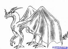 drachen zeichnen how to draw a step by step dragons draw a