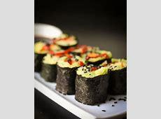 Top 10 Homemade Sushi Recipes (avec images)   Bon appétit