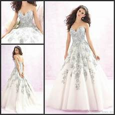 discount 2015 ballgown s ethereal floral embroidery