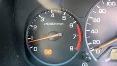Blinking Engine Light Honda Accord Blinking Check Engine Light Honda Crv 1999