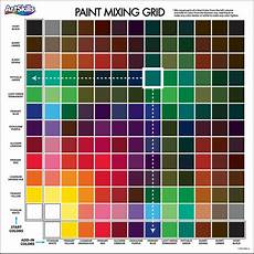 S Acrylic Craft Paint Color Chart Acrylic Painting Bold Betta Fish