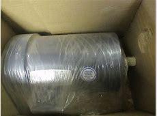 Leeson C143T17FK13A 1 HP Electric Motor 208 230/460V 3PH 1745 RPM 7/8