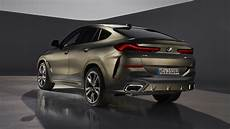 bmw x6 2020 2020 bmw x6 revealed more distinct from x5 sibling autoblog