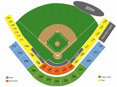 Tradition Field Port St Seating Chart First Data Field Seating Chart Amp Events In Port St Fl