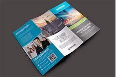Business Brochure A4 Trifold Business Brochure Brochure Templates