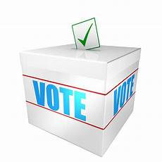 Voting Box Safe Tech For Schools Maryland National Pta Executive