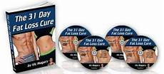 31 Day Fat Loss Cure A Perfect Fitness And Weight Loss