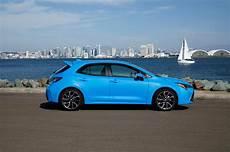 Toyota Hatchback 2019 by Drive 2019 Toyota Corolla Hatchback Automobile