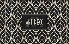 Art Deco Vector Seamless Art Deco Vector Patterns Updated Medialoot