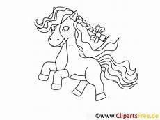 malvorlage pferd kostenlos zum herunterladen und ausdrucken