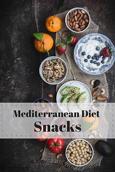 best mediterranean diet snacks the mediterranean dish