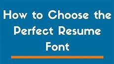 Best Font To Use On A Resumes Top 8 Best Fonts To Use On A Resume In 2019 And 3 To