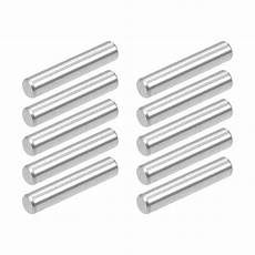 10pcs 4mmx20mm dowel pin 304 stainless steel wood bunk bed