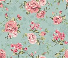 Flower Wallpaper Pattern by Vintage Flower Wallpaper Backgrounds Classic Wallpaper