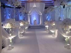 exclusive winter wonderland wedding decorations ideas