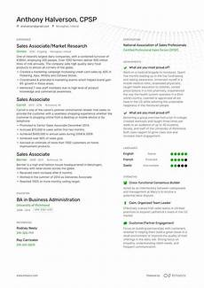 Retail Associate Skills Sales Associate Resume Examples Guide Amp Pro Tips Enhancv