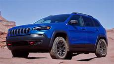 2019 jeep trailhawk is the 2019 jeep trailhawk as capable as the
