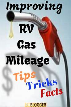 Gas Mileage Average What Is The Average Gas Mileage For A Class C Rv Rvblogger