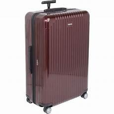 rimowa cabin trolley rimowa 29 salsa air multiwheel cabin trolley iata in