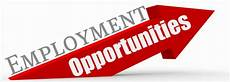 New Employment Opportunities Human Resources Operations Potential And New Employees