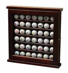 golf display cabinet with glass door golf displays
