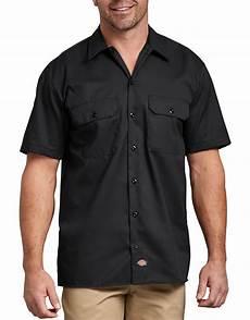 dickies sleeve shirt sleeve work shirt mens shirts dickies