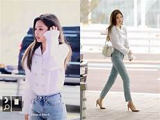 jennie s top notch airport fashion that you need in your