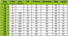 International Woman Clothing Size Conversion Chart Plus