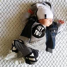 infant boy clothes 2018 new style baby boys clothing sets cotton