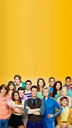Glee Iphone Wallpaper by Wallpapers And More