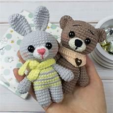 free tiny crochet animal patterns amigurumi today