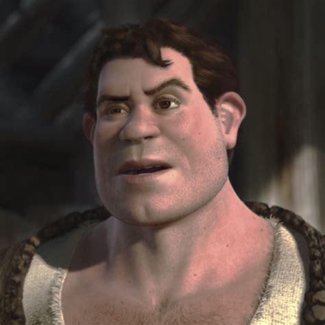 Human Shrek