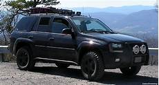 Chevy Blazer Roof Lights Expedition Trailblazer Project Expedition Portal Chevy