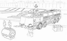 60061 flughafen feuerwehrfahrzeug ausmalbilder ausmalen