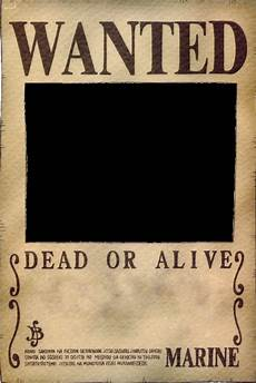 Wanted Poster Maker User Blog 1nf3rno Making Your Very Own Wanted Poster