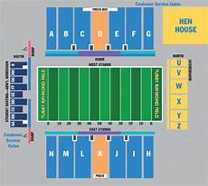 Ud Football Stadium Seating Chart Ud Football Stadium Seating Chart University Of Delaware