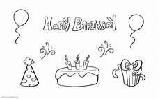 Kostenlose Malvorlagen Geburtstag Malvorlagen Geburtstag Papa Ausmalbilder