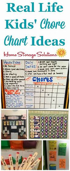 And Doug Chore Chart Create Kids Chore Chart To Get Whole Family Involved In