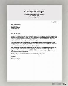 How To Make A Cover Letter For Job Application Cover Letter Maker Creator Template Samples To Pdf