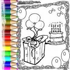 Kostenlose Malvorlagen Geburtstag Ausmalbilder Malvorlagen Geburtstag Mit Bildern